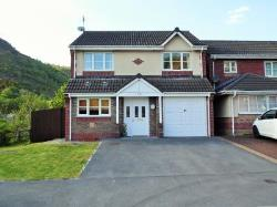 Detached House For Sale  Port Talbot Glamorgan SA13