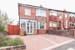 Terraced House For Sale  Oldham Greater Manchester OL8