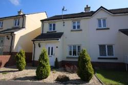 Terraced House For Sale  Bodmin Cornwall PL31