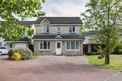 Detached House For Sale  Cambus Clackmannanshire FK10
