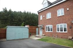 Detached House For Sale  Ollerton Nottinghamshire NG22