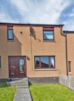 Terraced House For Sale  Inverness Highland IV3