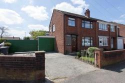 Detached House For Sale  Wigan Greater Manchester WN3