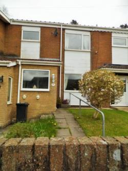 Terraced House For Sale  Merthyr Tydfil Glamorgan CF48