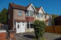 Flat For Sale  Southport Merseyside PR8