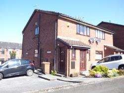 Flat For Sale  Rochdale Greater Manchester OL11