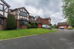 Detached House For Sale  Wolverhampton Shropshire WV7
