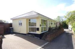 Detached Bungalow For Sale  Watchet Somerset TA23