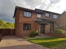 Detached House For Sale  James Smith Avenue Falkirk FK2