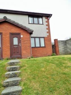 Terraced House For Sale  GORSEINON Carmarthenshire SA4