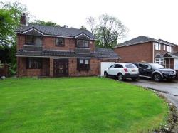 Detached House For Sale  Lees Greater Manchester OL4
