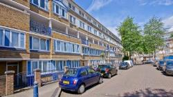 Flat For Sale  London Greater London SE15