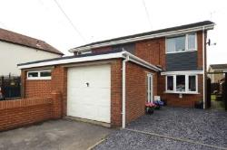 Detached House For Sale  Totton Hampshire SO40