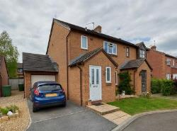 Detached House For Sale  Chippenham Gloucestershire SN14