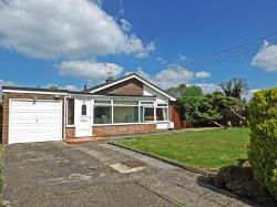 Detached Bungalow For Sale  Saham Toney Norfolk IP25