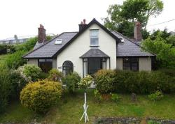 Detached House For Sale  Bethesda Bangor Conwy LL57