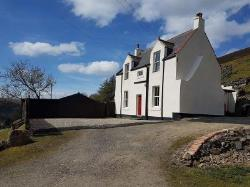 Detached House For Sale  Wanlockhead Lanarkshire ML12