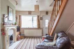 Terraced House For Sale  Chesterfield Derbyshire S45