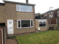Detached House To Let  Rotherham South Yorkshire S60