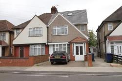 Detached House For Sale  Southall Middlesex UB1