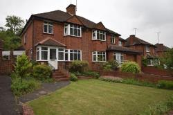 Detached House For Sale  Croydon Surrey CR0