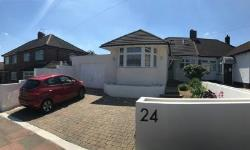 Detached House For Sale  Sidcup Kent DA14