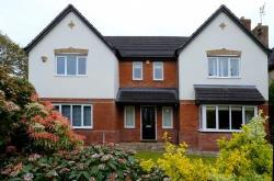 Detached House For Sale  Stoke-on-Trent Staffordshire ST4