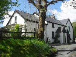 Detached House For Sale  LLanwtyd Wells Powys LD5