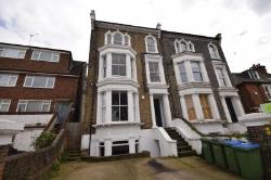 Flat For Sale  Woolwich Greater London SE18