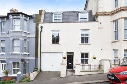 Terraced House For Sale  Hastings East Sussex TN34