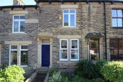 Terraced House For Sale  Leeds West Yorkshire LS28