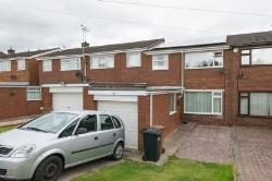Terraced House For Sale  Connahs quay Flintshire CH5