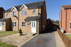 Detached House For Sale  Tattershall Lincolnshire LN4
