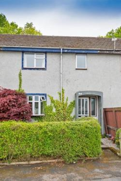 Terraced House For Sale  Inverness Highland IV2