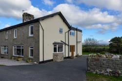 Detached House For Sale  Lancaster Cumbria LA20