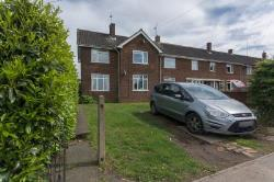 Terraced House For Sale  Burton on trent Derbyshire DE15