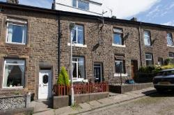 Terraced House For Sale  Rawtenstall Lancashire BB4