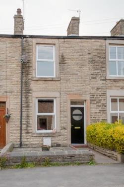 Terraced House For Sale  Barrow Lancashire BB7
