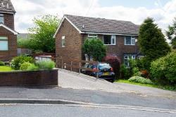 Detached House For Sale  Tornton West Yorkshire BD13