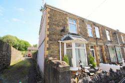 Terraced House For Sale  port talbot Glamorgan SA12