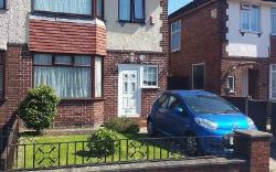 Detached House For Sale  Crewe Cheshire CW1