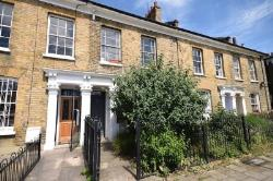 Terraced House For Sale  London Greater London E8