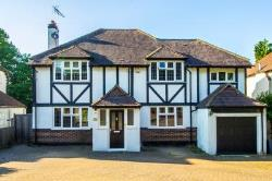 Detached House For Sale  Coulsdon Surrey CR5