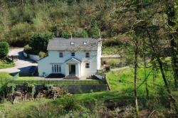 Detached House For Sale  Tintern Monmouthshire NP16
