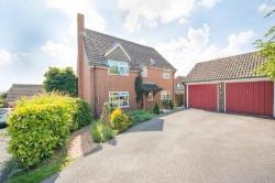 Detached House For Sale  Salisbury Wiltshire SP1