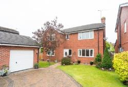 Detached House For Sale  Neston Cheshire CH64