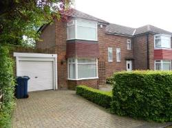 Detached House For Sale  Whickham Durham NE16