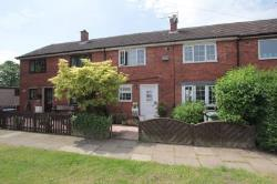 Terraced House For Sale  Guiseley West Yorkshire LS20
