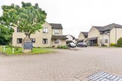 Flat For Sale  Cheltenham Gloucestershire GL54