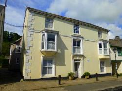 Flat For Sale  Buckfastleigh Devon TQ11
